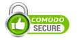 Comodo Secure Site Seal Positive SSL