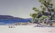 A Day at the Beach - Balmoral Sydney