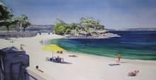Balmoral Bathers - Sydney