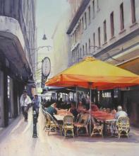 Cafe 'L' Orange