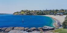 Camp Cove - Sydney