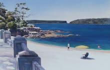 Changing Tide Balmoral Beach