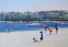 Childsplay Clontarf Beach