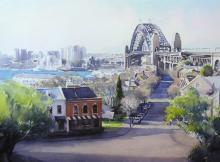 City Life - Sydney