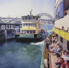 Daytrippers - Sydney Harbour
