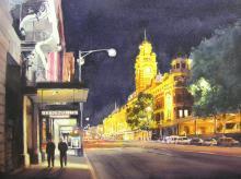 Illuminated - Melbourne