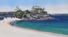 Island In the Sun - Balmoral