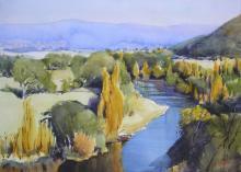 Landscape Unfolding - Victoria