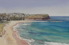 Mona Vale Beach - Sydney