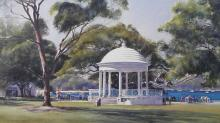 Rotunda in the Park - Balmoral