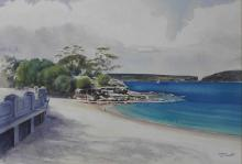 Summer Days - Balmoral Beach, Sydney Harbour