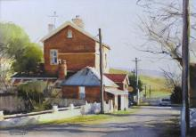 The Old Post Office Building - Sofala NSW