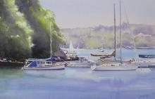 Tranquil Moorings - Rushcutters Bay
